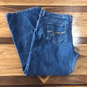 Vanity jeans 34/31 bootcut